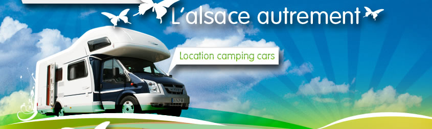 Location de camping-cars Fluri